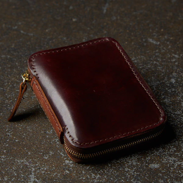SHL ZIP WALLET No. 60 | 50% Off