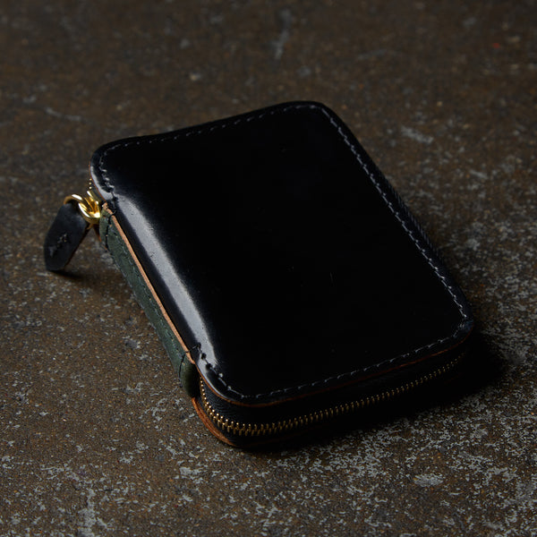 SHL ZIP WALLET No. 60