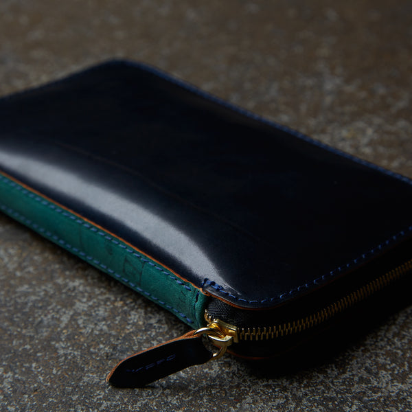 SHL ZIP POUCH No. 95 | 50% Off