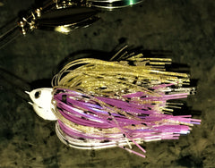 Spinner Bait and Swim Jigs