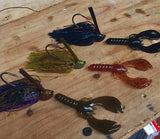MOXLEY MAGIC JIGS