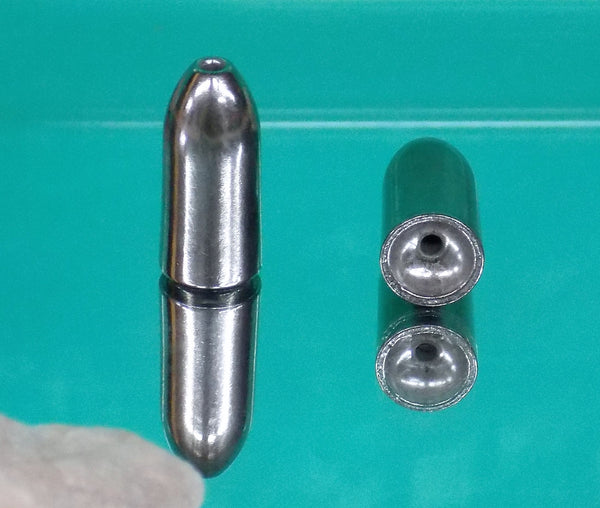 DD TUNGSTEN BULLET WEIGHTS