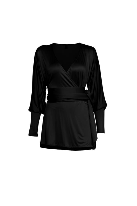 Josefin Jacket - Black