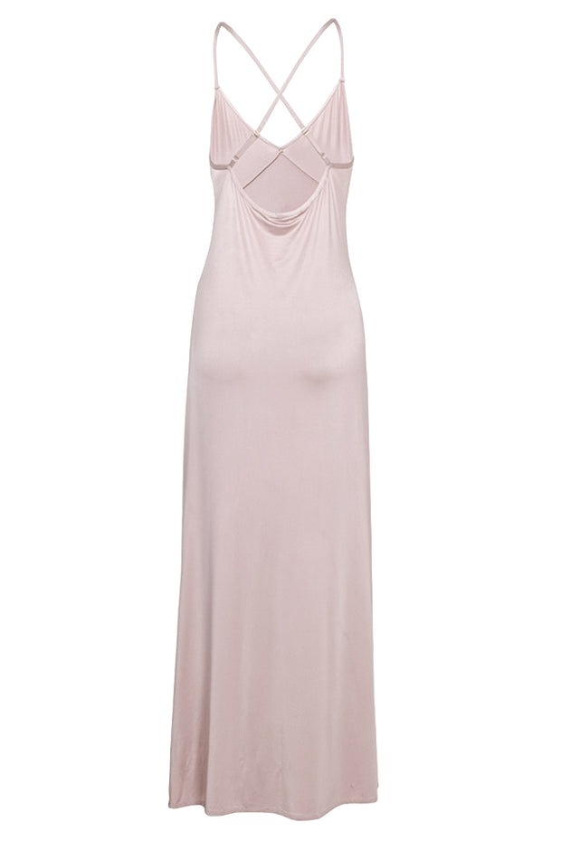 Sienna slip dress by Chambres Sweden