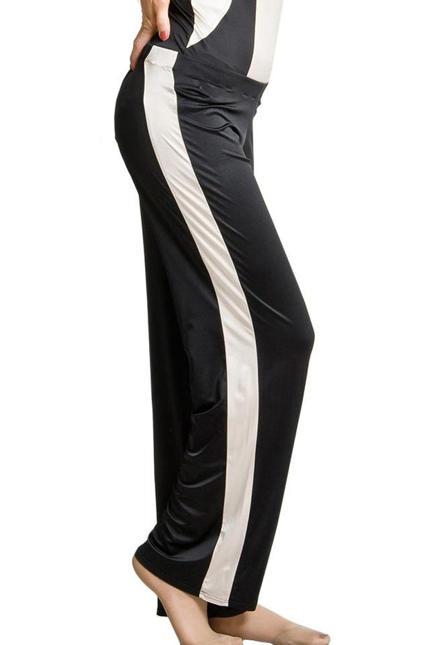 Zeo tuxedo pants by Chambres Sweden