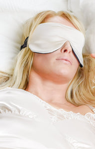 Sleeping mask by Chambres Sweden