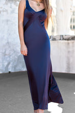 Marlene-Maxi dress by Chambres Sweden