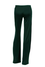 Zeo pants color green by Chambres Sweden