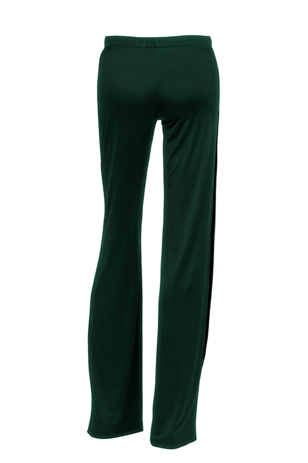 Zeo pants green by Chambres Sweden