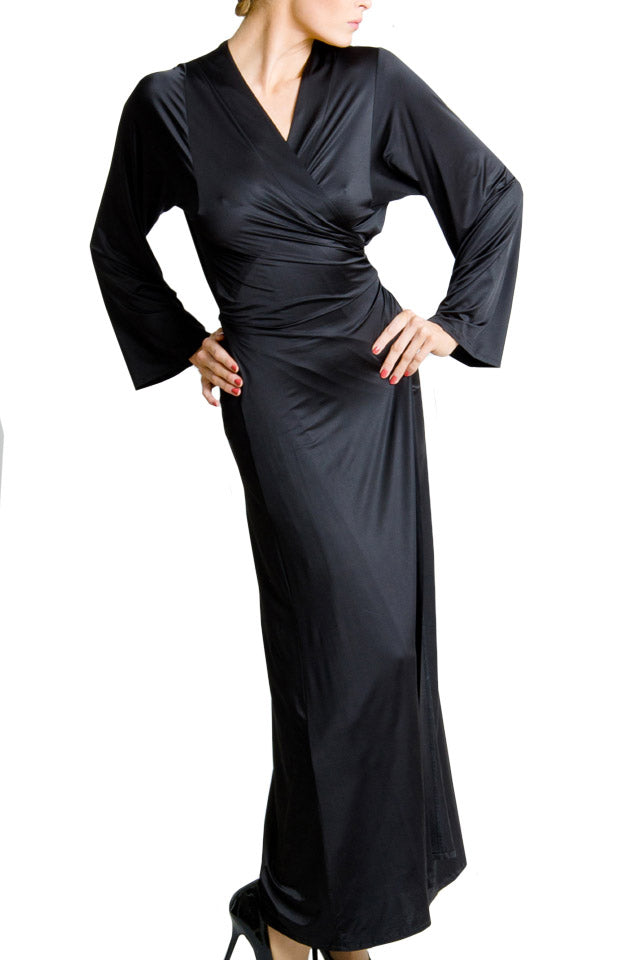 Zoe-Maxi-Dress-robe by Chambres