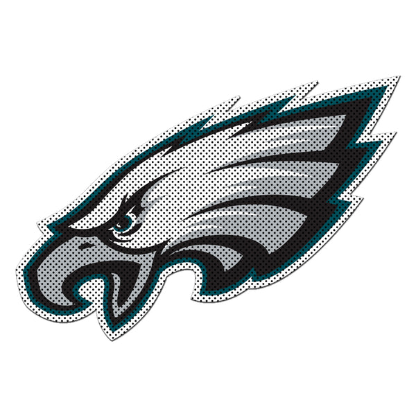 NFL PHILADELPHIA EAGLES LARGE WINDOW FILM