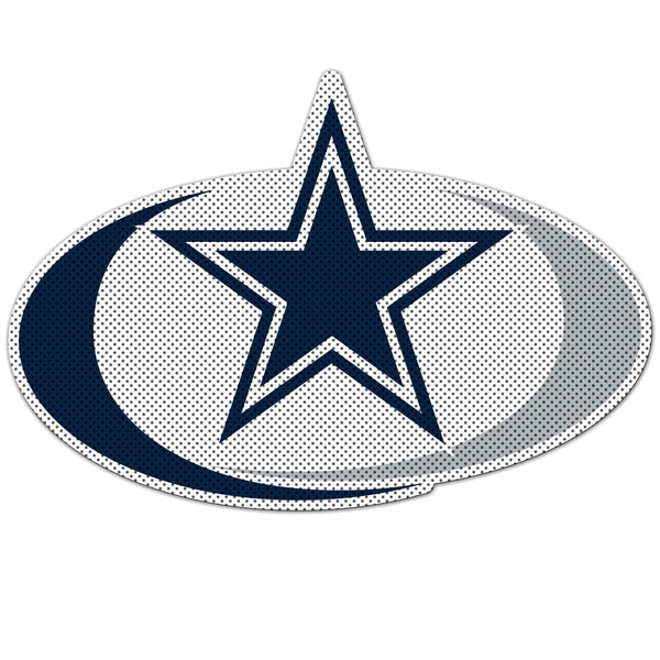 NFL Dallas Cowboys Small Window Film
