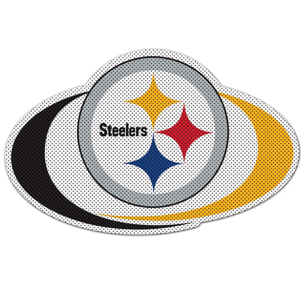 Pittsburgh Steelers Small Window Film