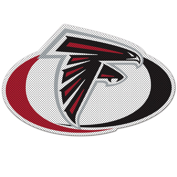 Atlanta Falcons Small Window Film