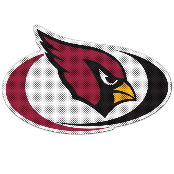 Arizona Cardinals Small Window Film