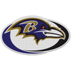 Baltimore Ravens Small Window Film