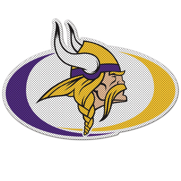Minnesota Vikings Small Window Film