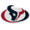 Houston Texans Small Window Film