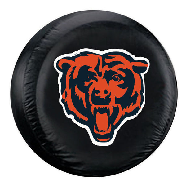 Fremont Die Chicago Bears Tire Cover