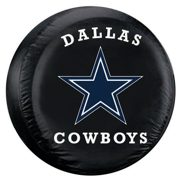 NFL Dallas Cowboys Tire Covers