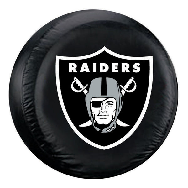 NFL Oakland Raiders Tire Covers