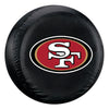 NFL San Francisco 49ers Tire Covers