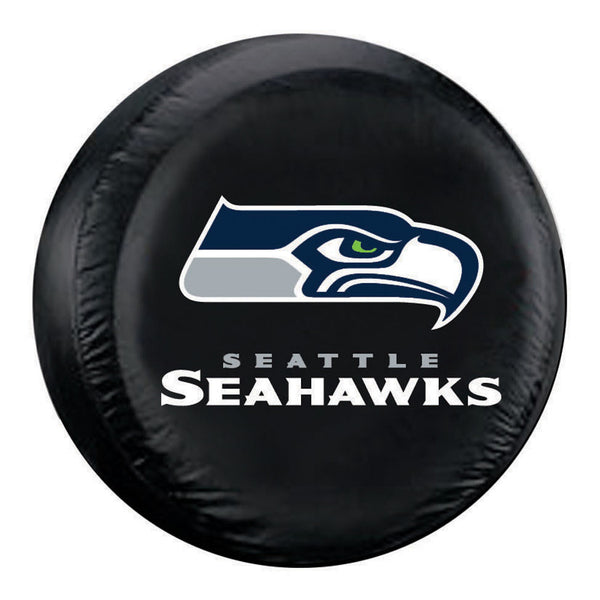 NFL Seattle Seahawks Tire Covers