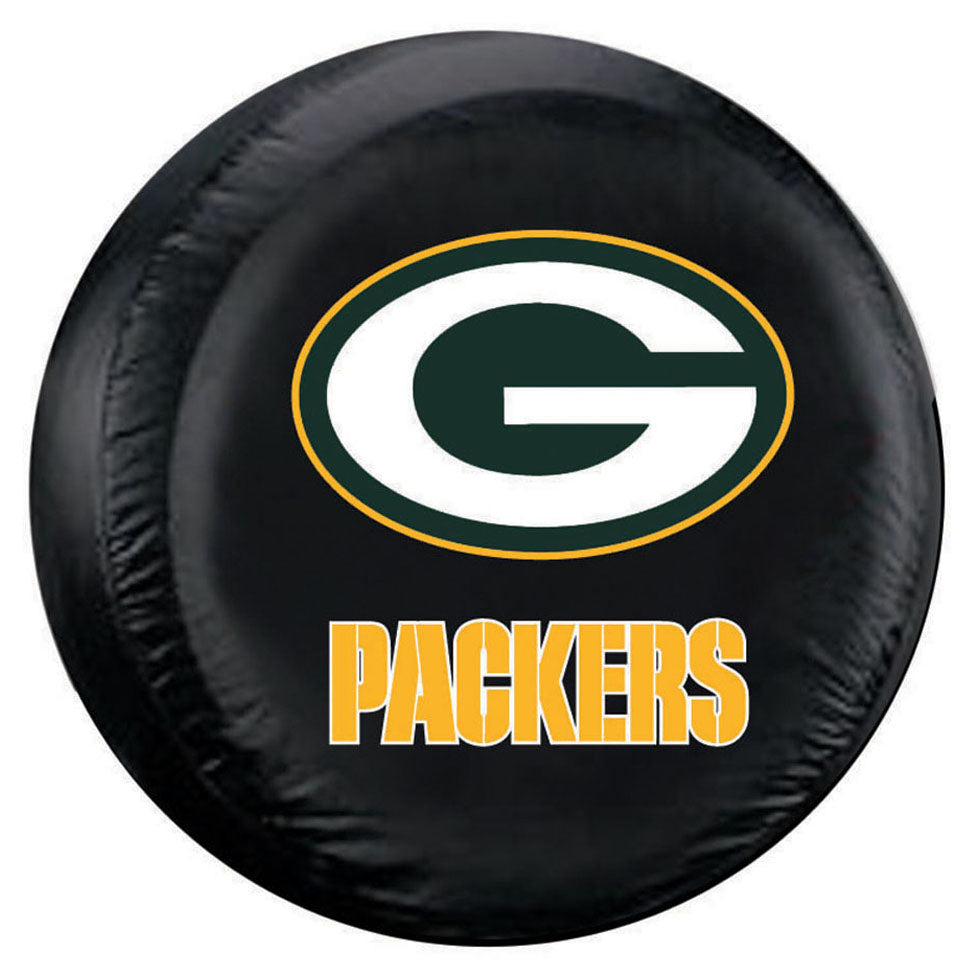 Fremont Die Green Bay Packers Tire Cover