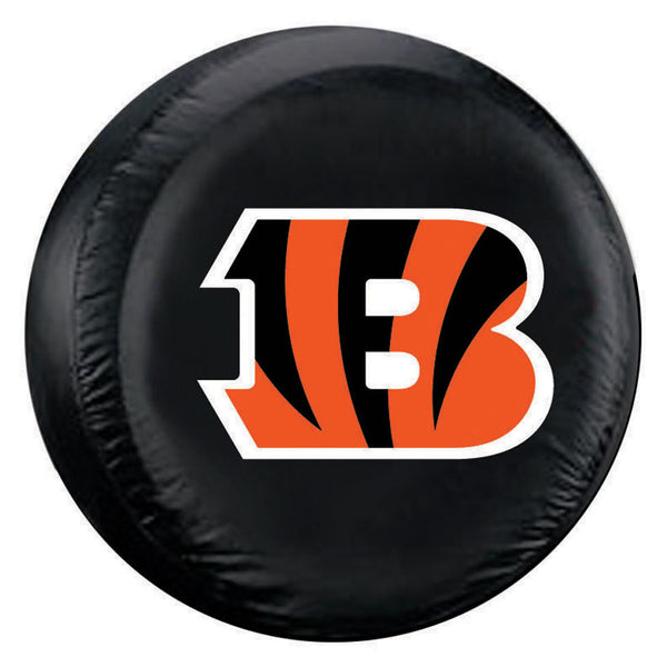 NFL Cincinnati Bengals Tire Covers