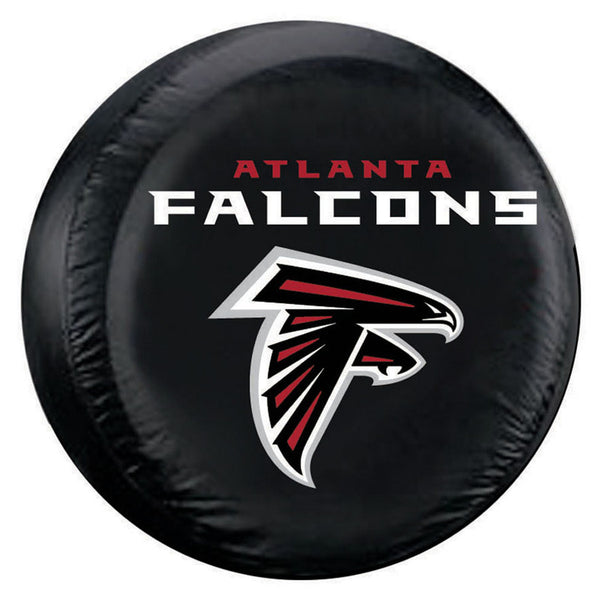 Fremont Die Atlanta Falcons Tire Cover