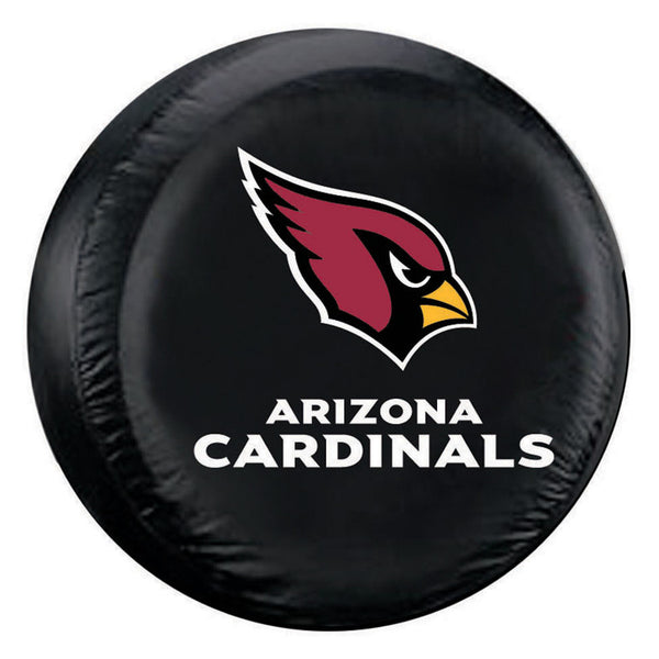Fremont Die Arizona Cardinals Tire Cover