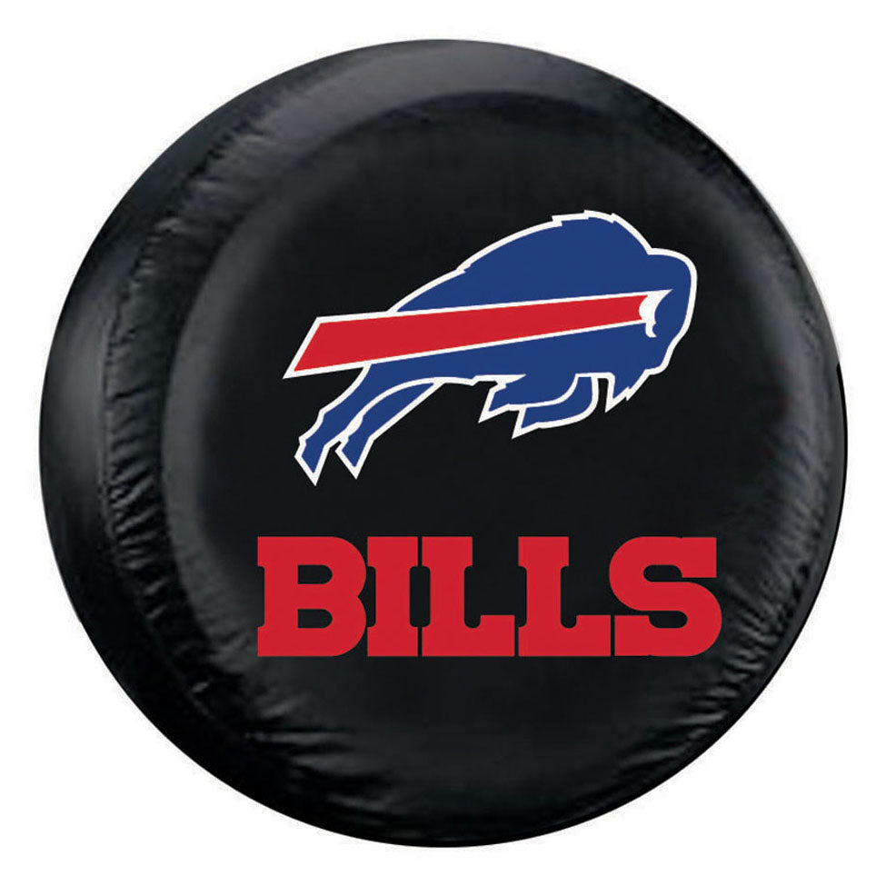 Fremont Die Buffalo Bills Tire Cover