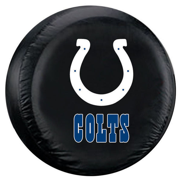 Fremont Die Indianapolis Colts Tire Cover