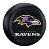 Fremont Die Baltimore Ravens Tire Cover