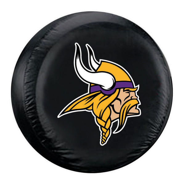 Fremont Die Minnesota Vikings Tire Cover