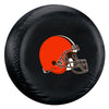 Fremont Die Cleveland Browns Tire Cover