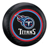 NFL Tennessee Titans Tire Covers