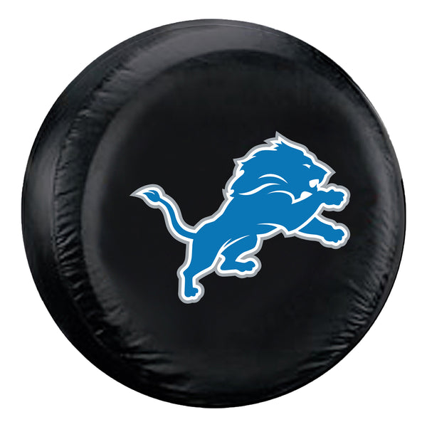 NFL Detroit Lions Tire Covers