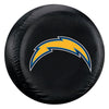 NFL Los Angeles Chargers Tire Covers
