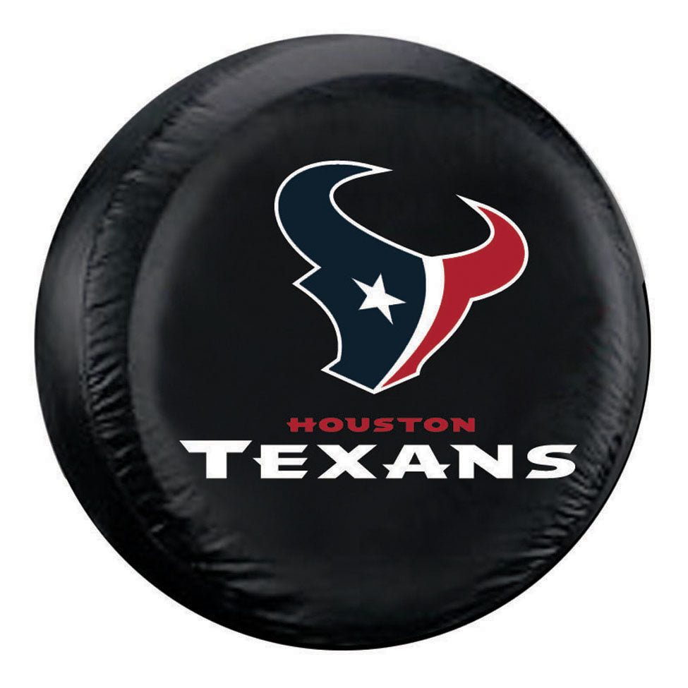 Fremont Die Houston Texans Tire Cover