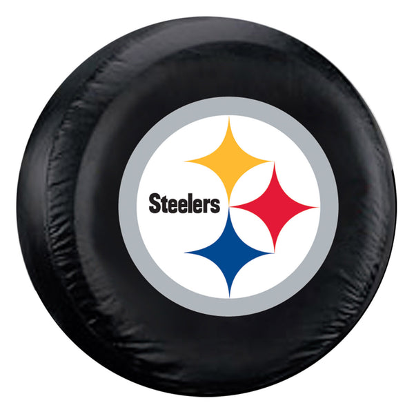 Fremont Die Pittsburgh Steelers Tire Cover