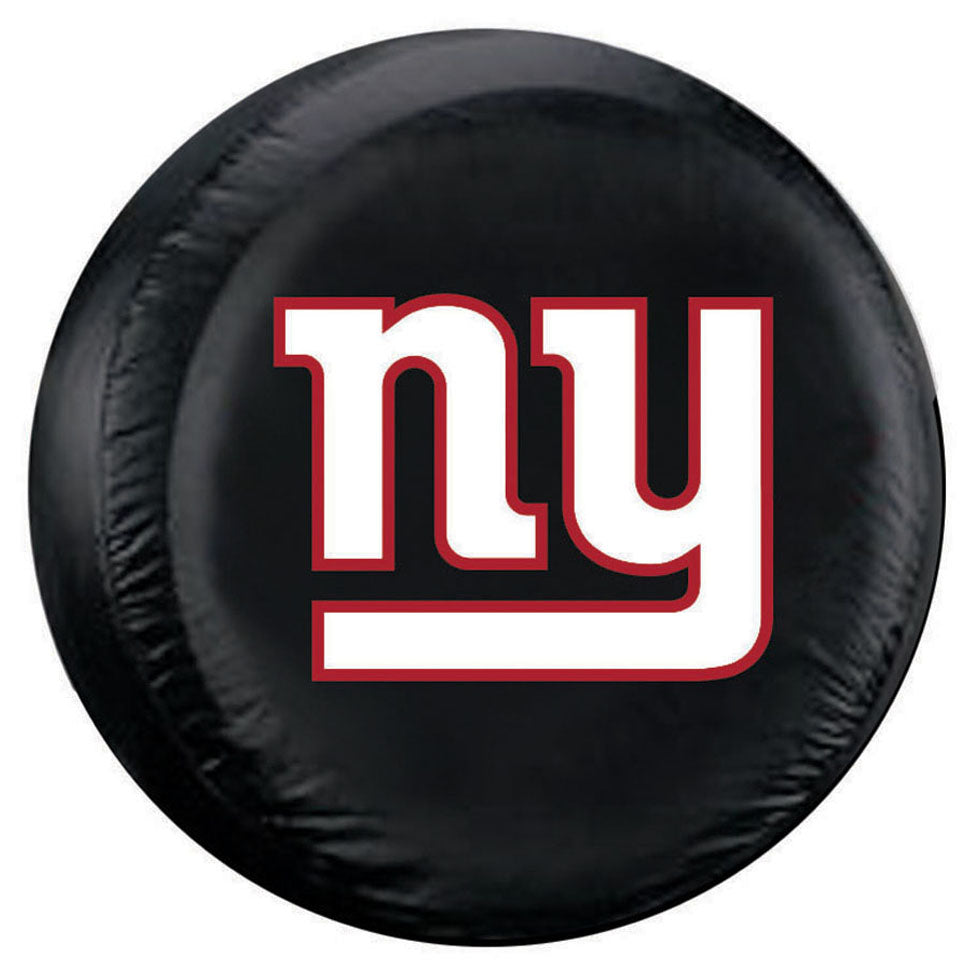NFL New York Giants Tire Covers