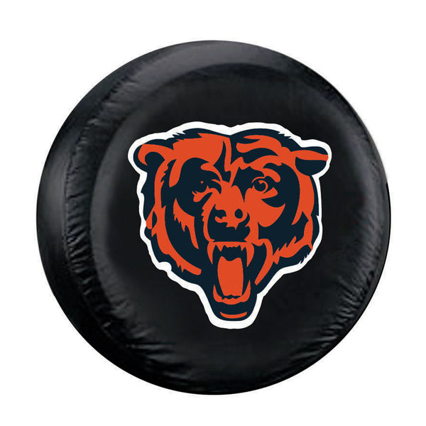 NFL Chicago Bears Tire Covers