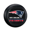 NFL New England Patriots Tire Covers