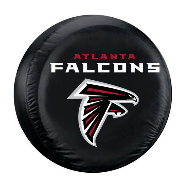 NFL Atlanta Falcons Tire Covers