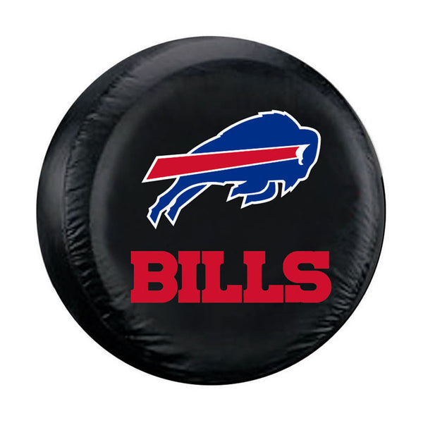NFL Buffalo Bills Tire Covers