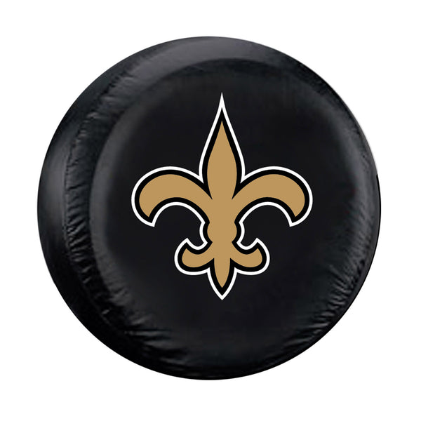 NFL New Orleans Saints Logo Tire Covers