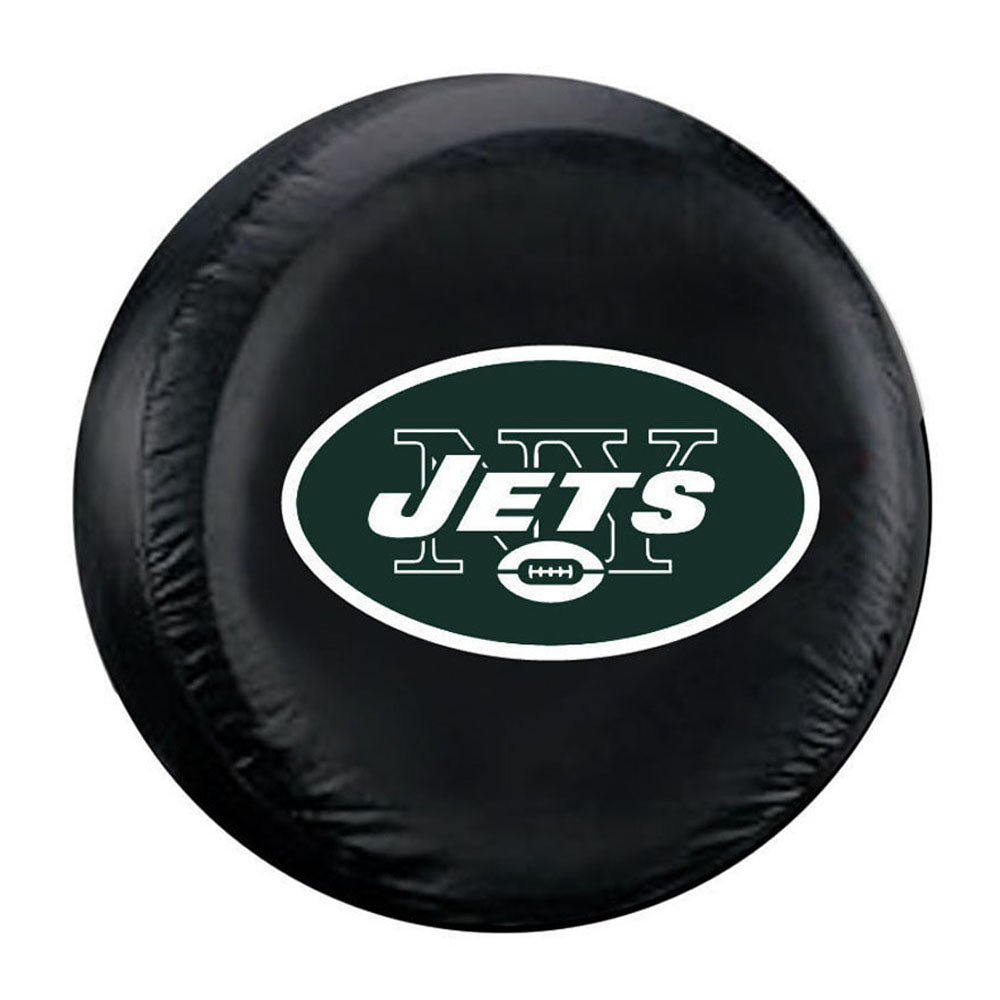 New York Jets Tire Covers