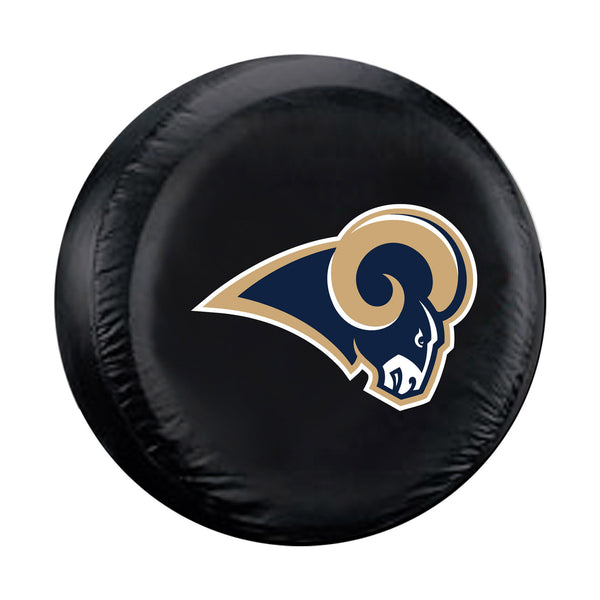 Los Angeles Rams Tire Covers