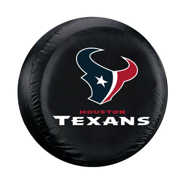 NFL Houston Texans Tire Covers